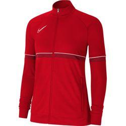 Nike Academy 21 Trainingsvest Dames - Rood / Bordeaux