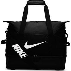 Nike Club Team (Large) Sporttas Met Bodemvak - Zwart