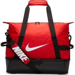 Nike Club Team (Large) Sporttas Met Bodemvak - Rood