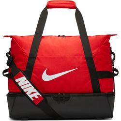 Nike Club Team (Medium) Sporttas Met Bodemvak - Rood