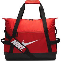 Nike Club Team (Large) Sporttas Met Zijvakken - Rood
