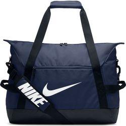 Nike Club Team (Medium) Sporttas Met Zijvakken - Marine