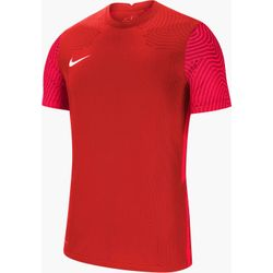 Nike Vapor III Maillot Manches Courtes Hommes - Rouge
