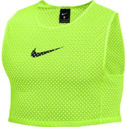 Nike Overgooier - Fluogeel