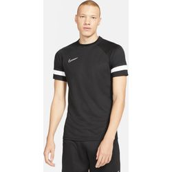 Nike Academy 21 T-Shirt Heren - Zwart / Wit
