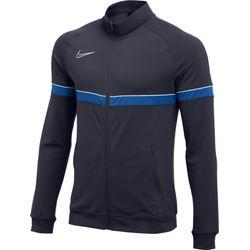 Nike Academy 21 Veste D'entraînement Hommes - Marine / Royal