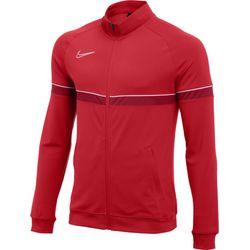 Nike Academy 21 Trainingsvest Heren - Rood / Bordeaux