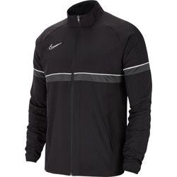 Nike Academy 21 Trainingsvest Vrije Tijd - Zwart / Antraciet