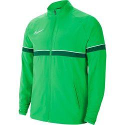 Nike Academy 21 Trainingsvest Vrije Tijd - Green Spark