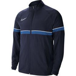 Nike Academy 21 Trainingsvest Vrije Tijd - Marine / Royal