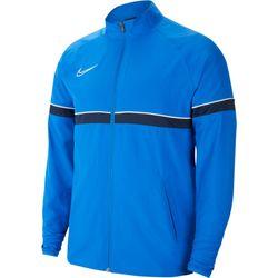 Nike Academy 21 Trainingsvest Vrije Tijd - Royal / Marine