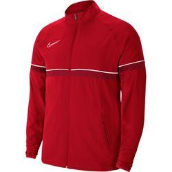 Nike Academy 21 Trainingsvest Vrije Tijd - Rood / Bordeaux