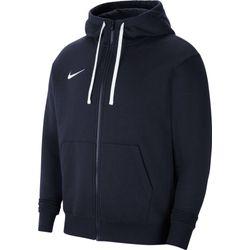 Nike Team Club 20 Sweater Met Rits Heren - Marine