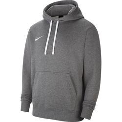 Nike Team Club 20 Hoodie Heren - Charcoal