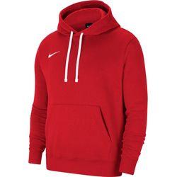 Nike Team Club 20 Hoodie Heren - Rood