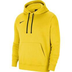 Nike Team Club 20 Sweat-Shirt Capuche Hommes - Jaune