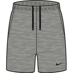 Nike Team Club 20 Short Sweat Hommes - Gris Foncé Mélange