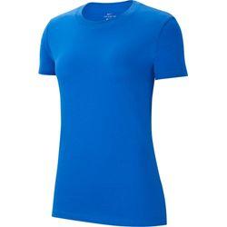Nike Team Club 20 T-Shirt Dames - Royal
