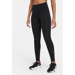 Nike Tight Dames - Zwart