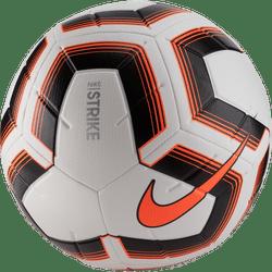 Nike Strike Team Trainingsbal - Wit / Oranje