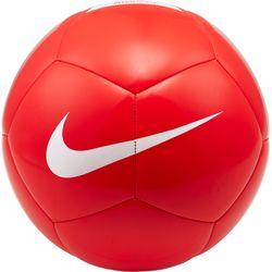 Nike Pitch Team Trainingsbal - Rood / Wit