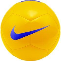 Nike Pitch Team Trainingsbal - Geel / Blauw