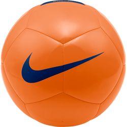 Nike Pitch Team Trainingsbal - Orange / Marine