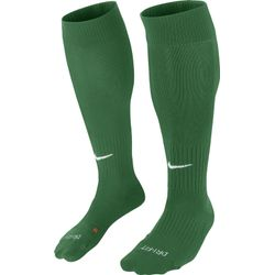 Nike Classic II Voetbalkousen - Pine Green / White