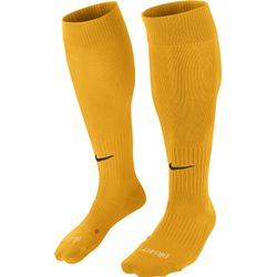 Nike Classic II Chaussettes De Football - University Gold / Black