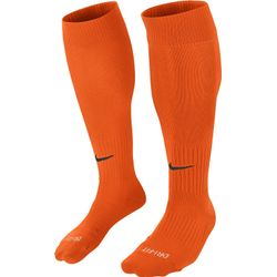Nike Classic II Voetbalkousen - Safety Orange / Black
