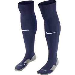 Nike Team Matchfit Core Chaussettes De Football - Midnight Navy / Game Royal / White