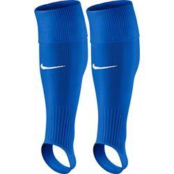 Nike Game III Voetbalkousen Voetloos - Royal Blue / White