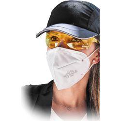 Oxylife Mondmaskers Ffp2 - 50 Stuks - Wit