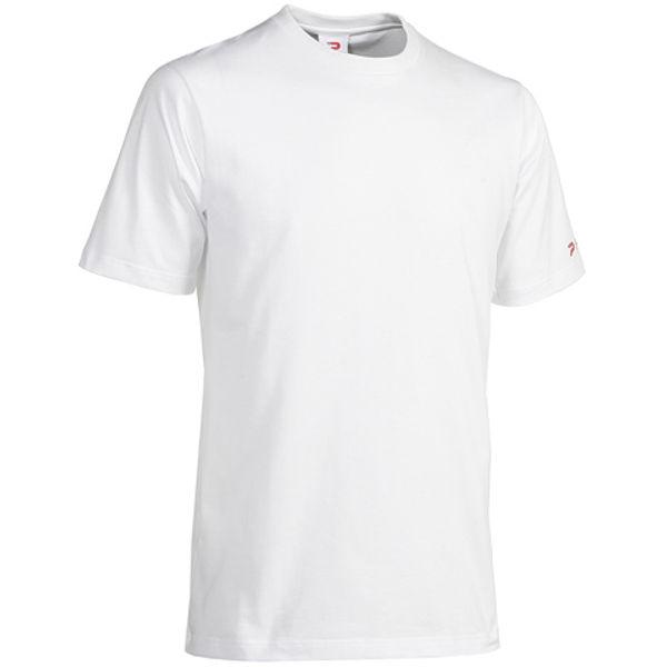 Patrick Almeria105 T-Shirt Hommes - Blanc