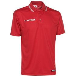 Patrick Almeria140 Polo Hommes - Rouge
