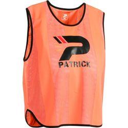Patrick Chasuble - Orange Fluo