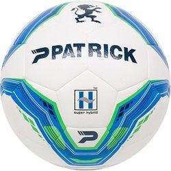 Patrick Bullet (3) Ballon D'entraînement - Blanc / Royal / Vert Fluo