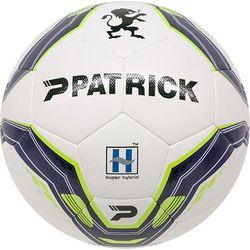 Patrick Bullet (4) Trainingsbal - Wit / Paars / Fluogeel