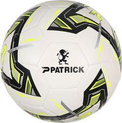 Patrick Bullet (Size 5) Ballon De Compétition - Blanc / Noir
