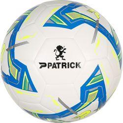 Patrick Bullet (Size 4) Wedstrijdbal - Wit / Blauw
