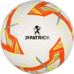 Patrick Bullet (Size 3) Ballon De Compétition - Blanc / Orange