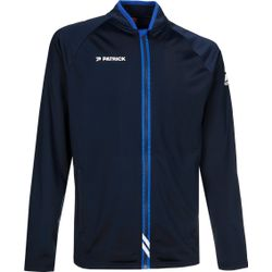 Patrick Dynamic Trainingsvest Heren - Marine / Royal