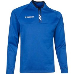 Patrick Dynamic Trainingssweater Heren - Royal / Marine