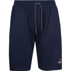 Patrick Exclusive Trainingsshort Kinderen - Marine