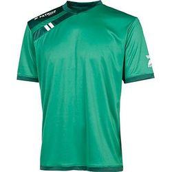 Patrick Force Shirt Korte Mouw - Groen / Donkergroen