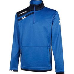 Patrick Force Ziptop Kinderen - Royal / Marine