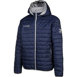 Patrick Force Coachvest Heren - Marine / Grijs