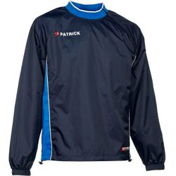 Patrick Girona Raintop Heren - Marine / Royal