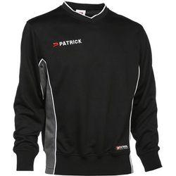Patrick Girona Sweater Heren - Zwart / Grijs
