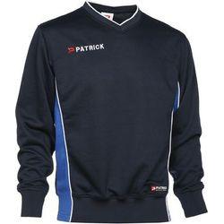 Patrick Girona Sweater Heren - Marine / Royal